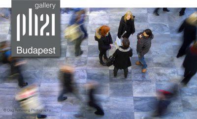 Utstilling i Budapest